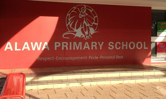 Alawara Primary School blog